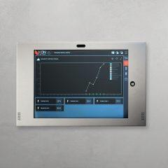 Sistema di controllo consumi DOMIT